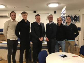 IFK Skövde Fotbolls styrelse