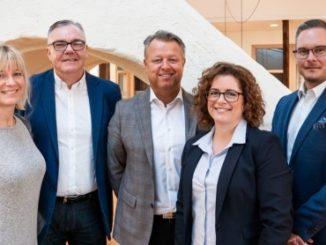 Sigma Recruit etableras i Skövde