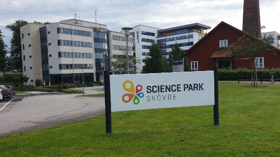 Science Park Skövde