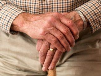 Pensionär