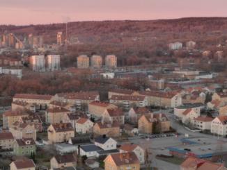 Skövde stad, Norrmalm