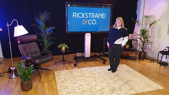Camilla Rickstrand