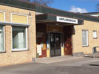 Käpplundaskolan